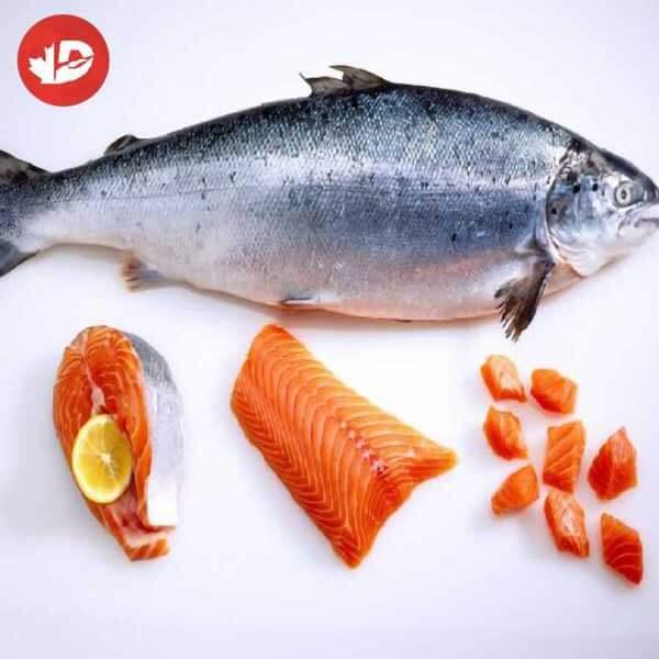 lợi ích khi ăn hải sản