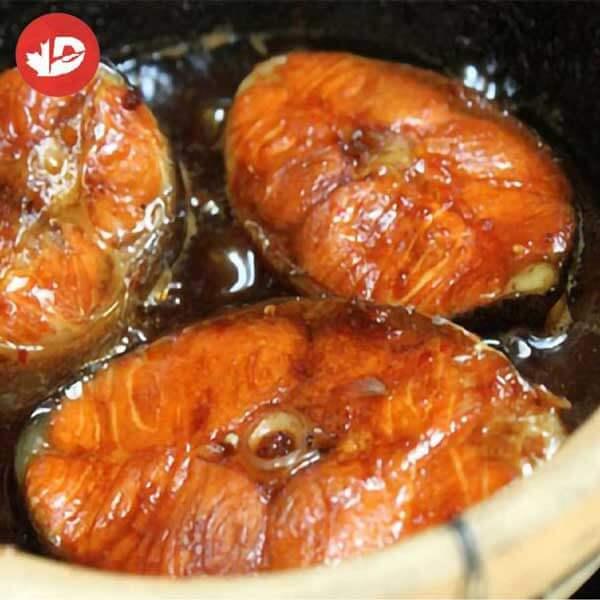 7 lợi ích khi ăn hải sản